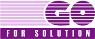 go for solution logo